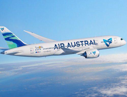 Air Austral, un acteur majeur du Sud Ouest de l'océan Indien
